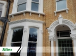 Brick cleaning, repointing and decorating in Morden SM4