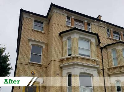 Brick Cleaning Morden SM4
